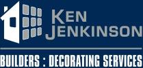 Ken Jenkinson Logo